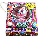 Distroller Ksimerito Nerile Neonate Doll – Pink Model SUSIKIN – Edition in Spanish – by Ksi merito