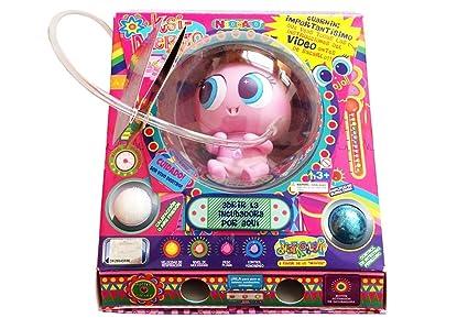 Amazon.com: Ksimerito Nerile Neonate Doll – Pink model ...