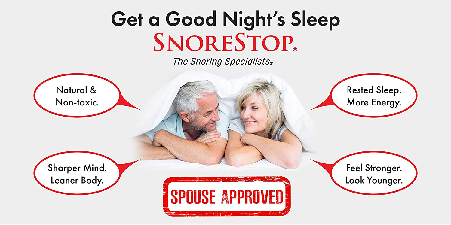 snore stop Extinguisher 120 Throat Snoring Spray Anti-Snoring Snore Stopper: Health & Personal Care