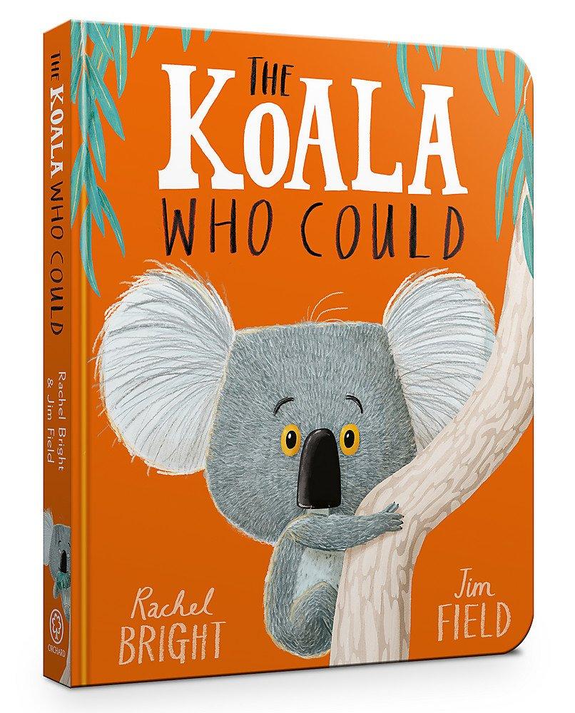 The Koala Who Could: Amazon.es: Bright, Rachel, Bright, Rachel ...