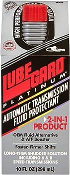 Lubegard 63010 Platinum Universal ATF Protectant, Best Transmission Additives Support