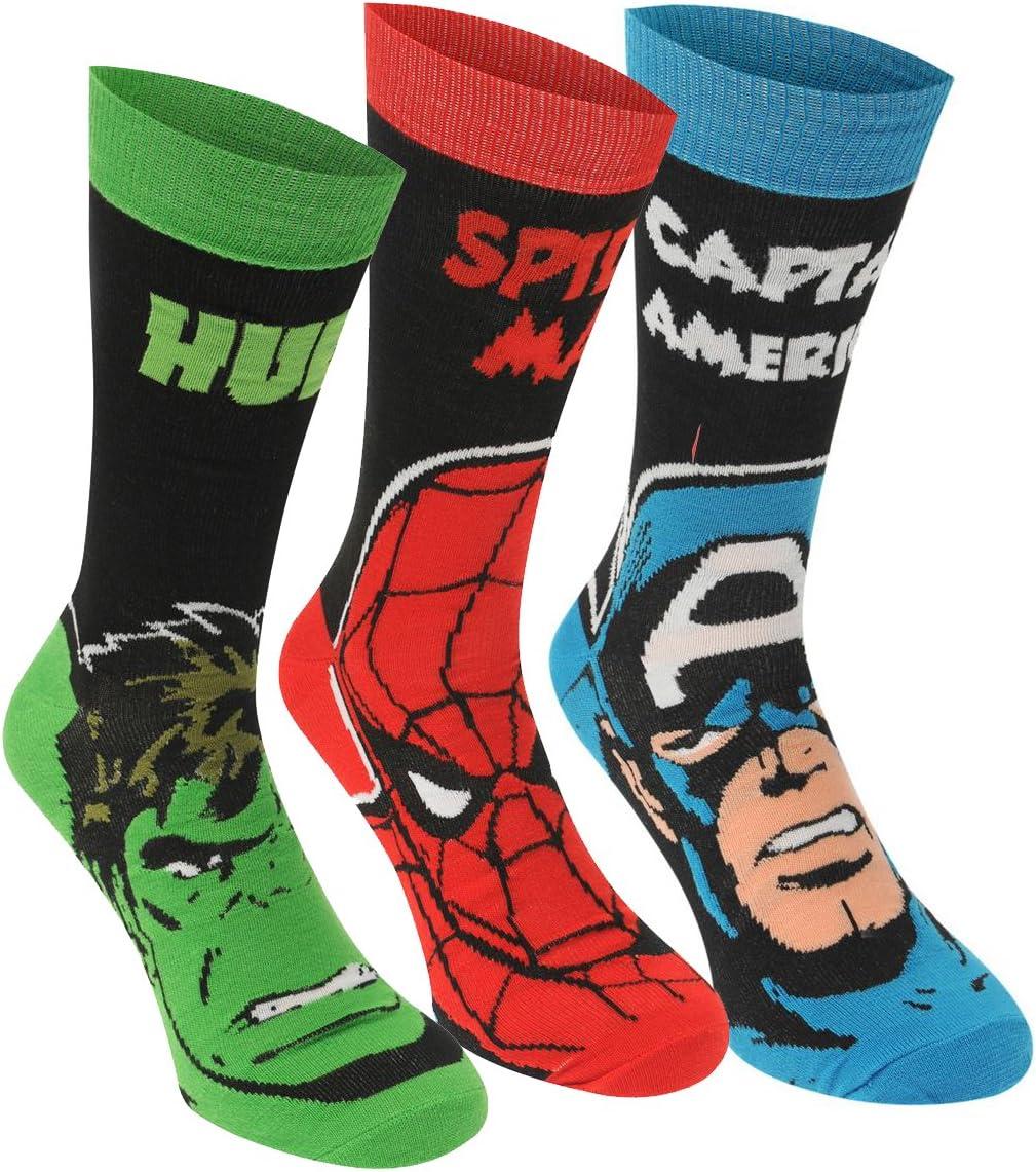 Superhelden Socken, Accessoires für Groomsmen