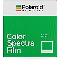 Polaroid Originals Instant Film Color Film for Image/Spectra, White (4678)