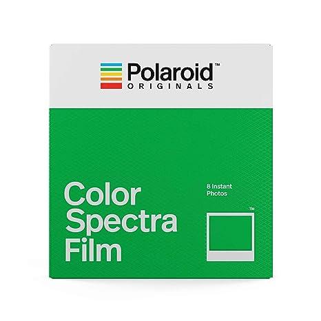 Polaroid Originals 4678 Film couleur pour Appareil Polaroid Image Spectra   Amazon.fr  Photo   Caméscopes 218dd3c3a614