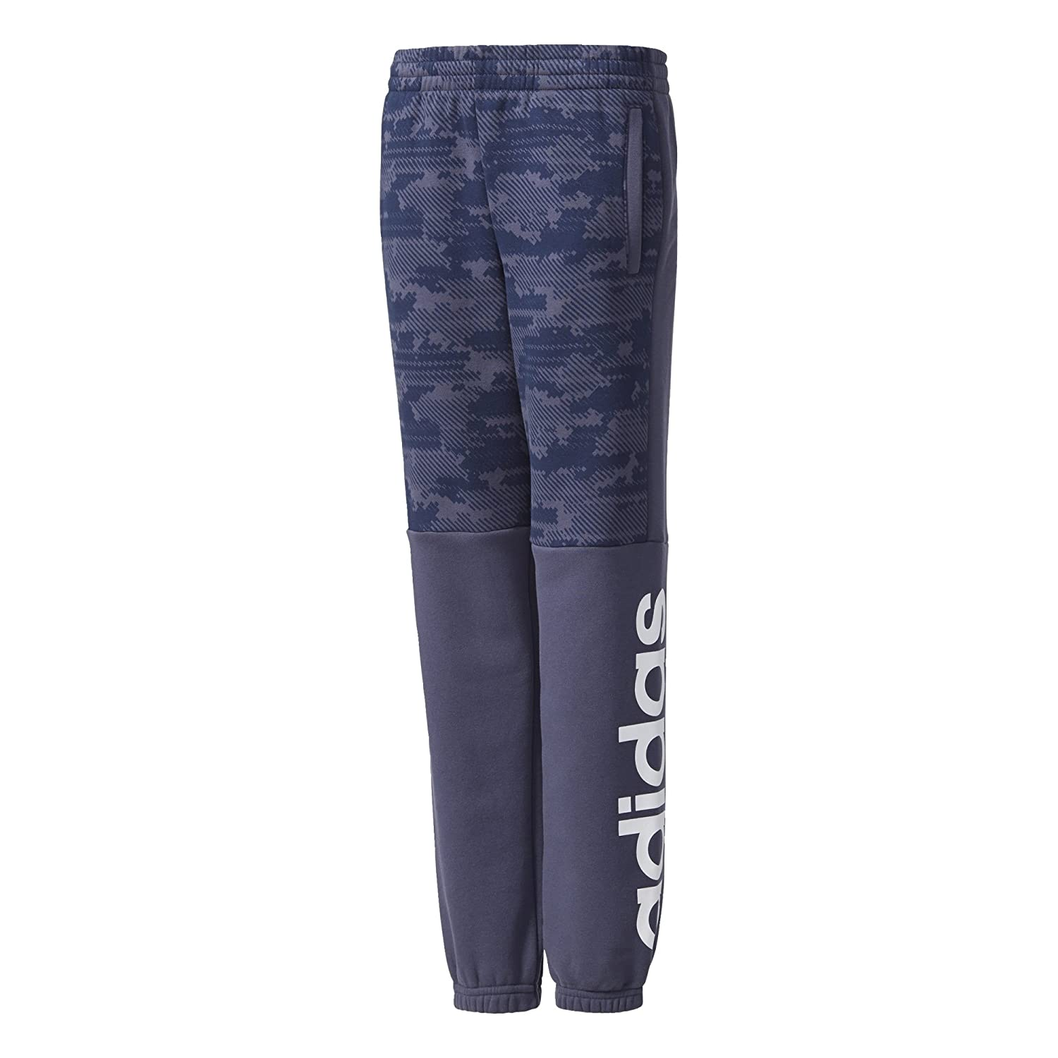 adidas Yb Lin, Boys Trousers CE8849
