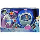 Disney X2847 Princesas Disney - Carroza de Cenicienta