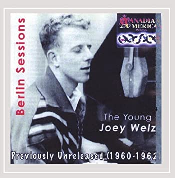 Image result for young joey welz