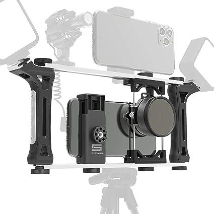 dreamgrip Evolution Pro Universal Transformador Rig para ...