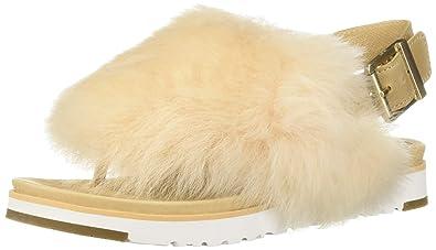 65a55815fee UGG Women's Holly Flat Sandal