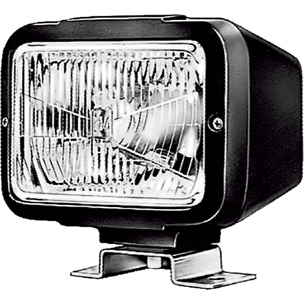 Hella Hauptscheinwerfer Typ 02 Passende Glühlampen: H4 (Halogen) und T4W