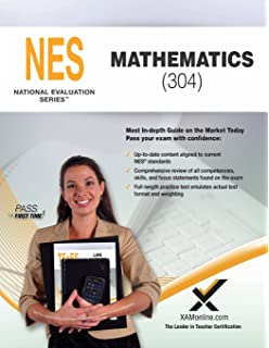 Nes mathematics secrets study guide nes test review for the 2017 nes mathematics 304 fandeluxe Image collections