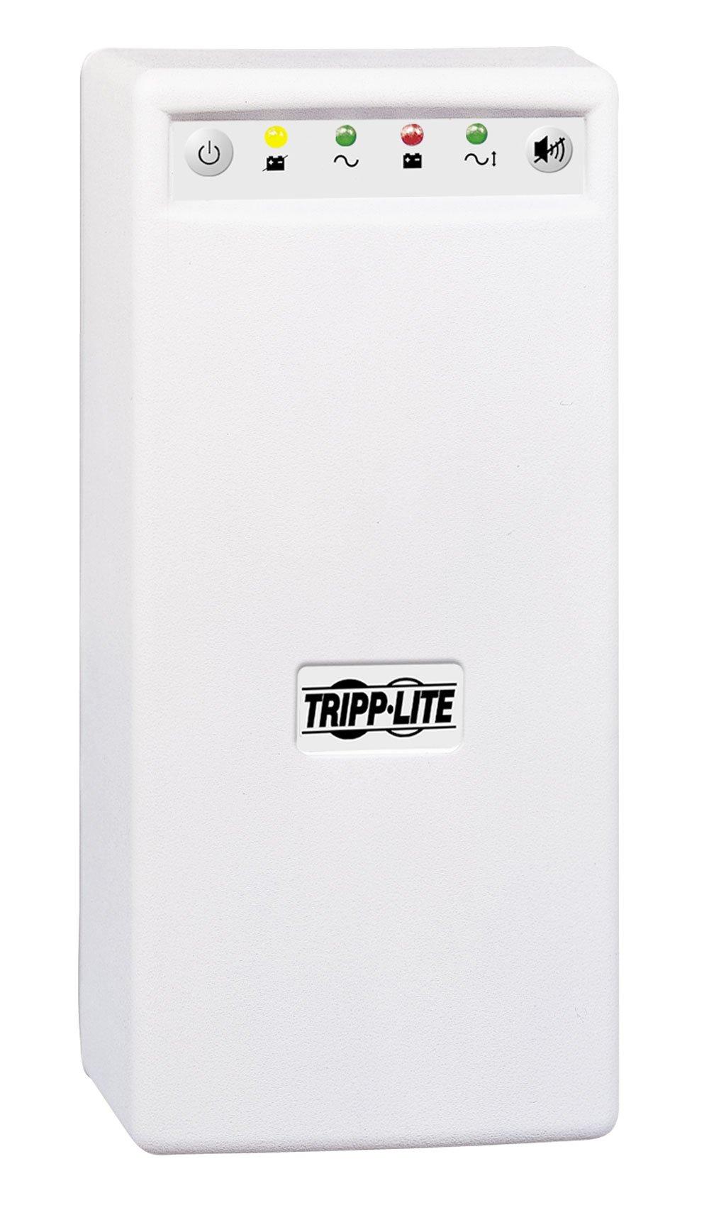 Tripp Lite OMNISMART350HG Omni Smart 350VA Hospital-Grade Line-Interactive UPS (4 Outlets) by Tripp Lite