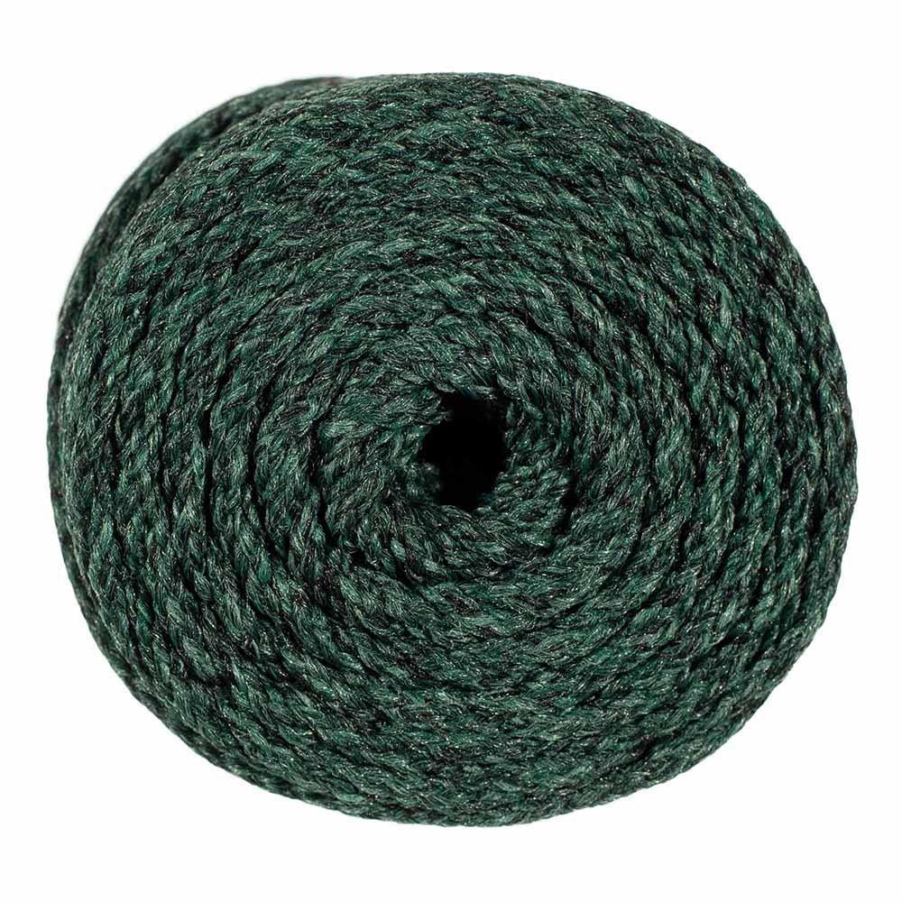 100 Yard Lengths Raspberry 2 Pack Bonnie Macram/é Cord 4mm
