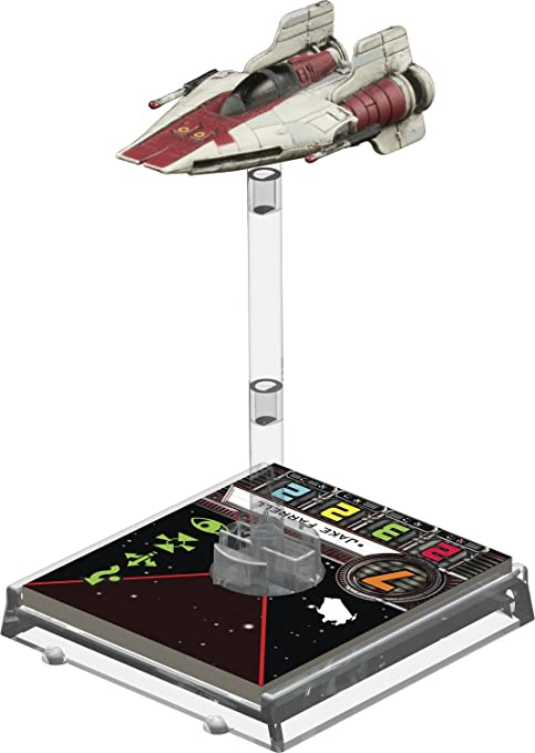 ITALIAN Star Wars X-WING Miniatures Y-Wing Caccia Ala-Y Expansion Pack