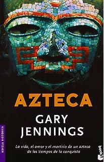 Azteca/aztec (Novela Historica) (Spanish Edition)