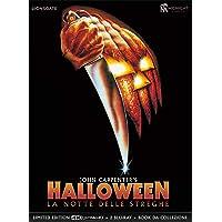 Halloween- La Notte  Delle Streghe (1 4K+2 Blu-ray)