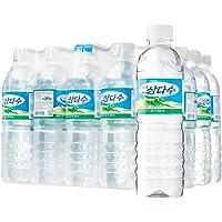 Samdasoo Jeju Mineral Water, 20 x 500ml