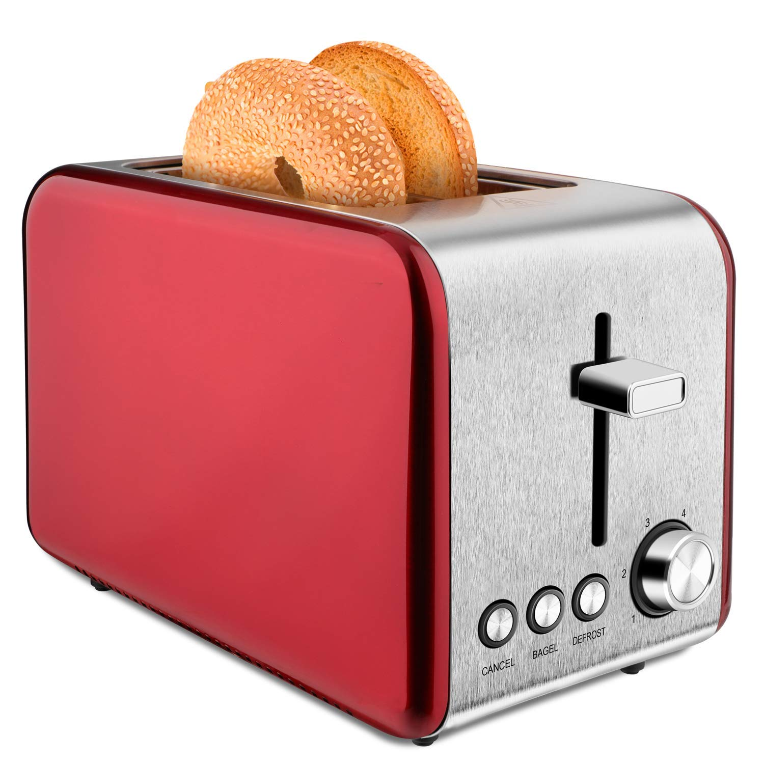 Great quality toaster!!!