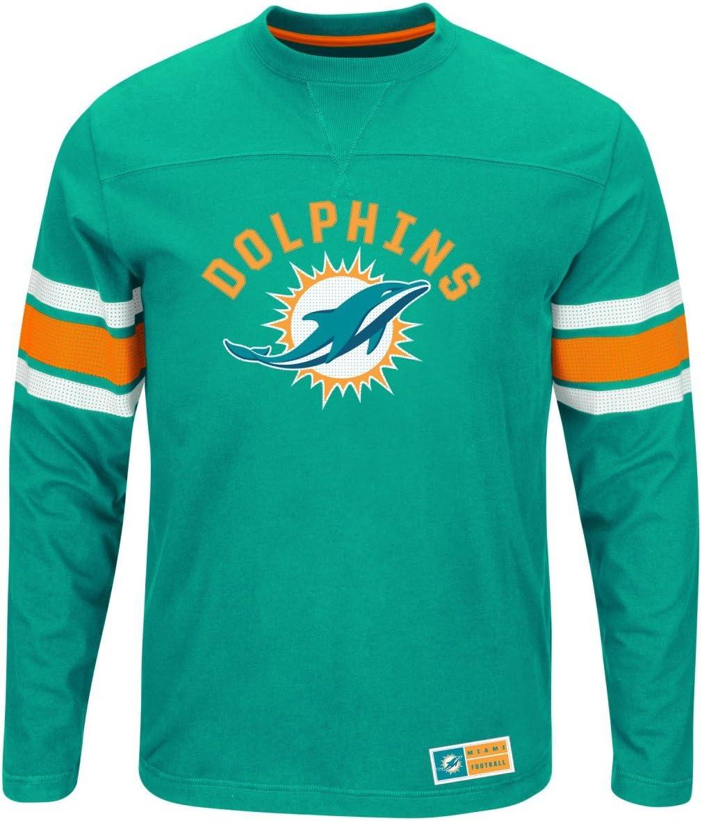 dolphins long sleeve shirt