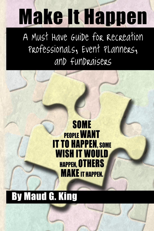"""Read Online """"Make It Happen"""" pdf"""