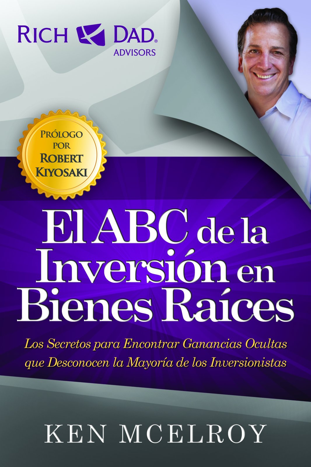 El ABC de la Inversion en Bienes Raices (Spanish Edition) by RDA Press, LLC