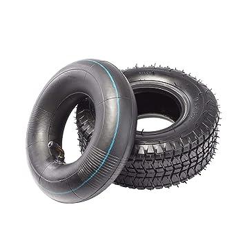 Amazon.com: WPHMOTO - Juego de neumáticos y tubos para ...