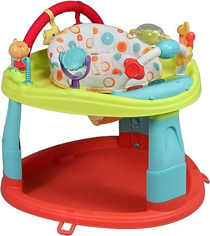 Bambisol Base D Activite Et D Eveil Creative Baby Balancelle