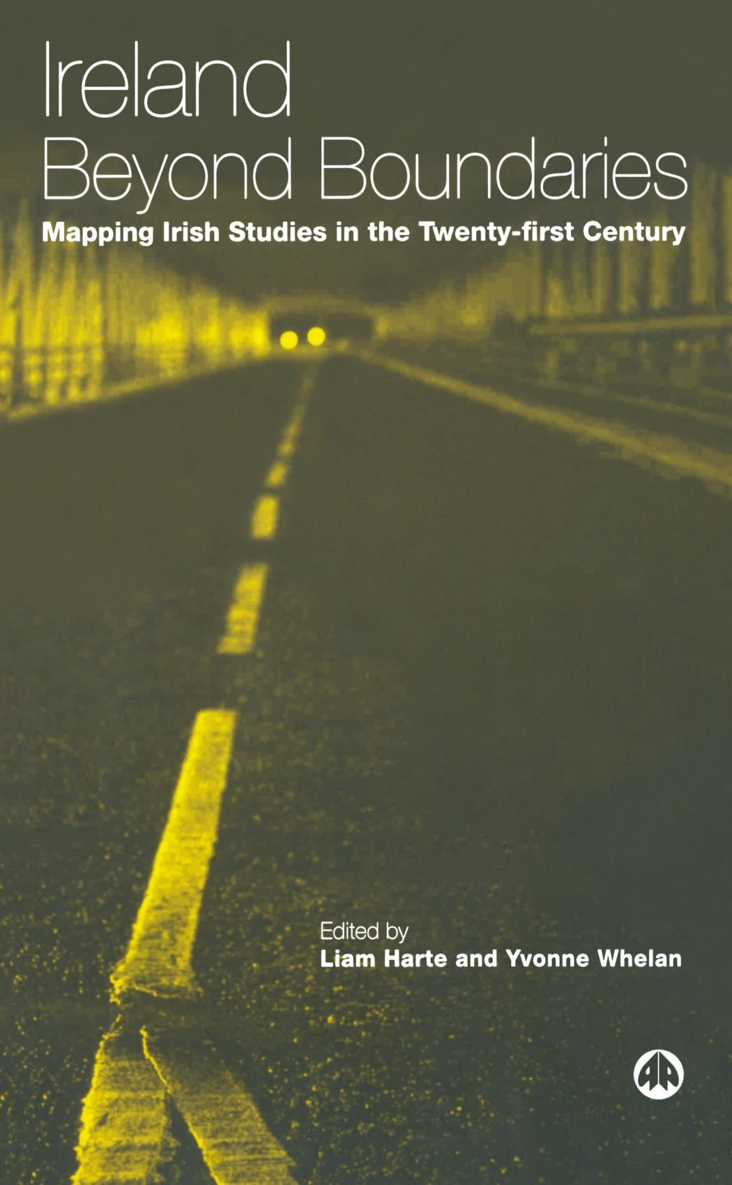 Download Ireland Beyond Boundaries: Mapping Irish Studies in the Twenty-First Century (Contemporary Irish Studies) pdf