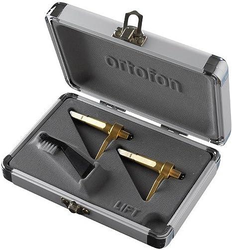 Ortofon Oro CC Concorde   Doble Especial elíptica Cartuchos para ...