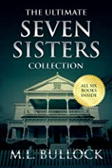 The Ultimate Seven Sisters Collection Kindle Edition