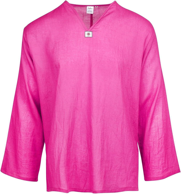 Amazon.com: Lofbaz - Camiseta para hombre, 100% algodón ...
