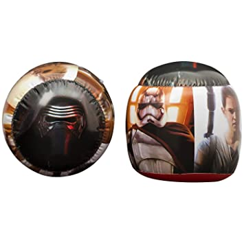 Guantes hinchables Star Wars Episodio VII: Amazon.es: Juguetes y ...