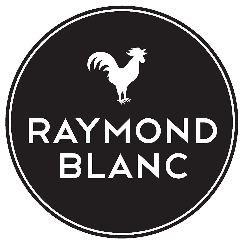 Black Raymond Blanc Sieve