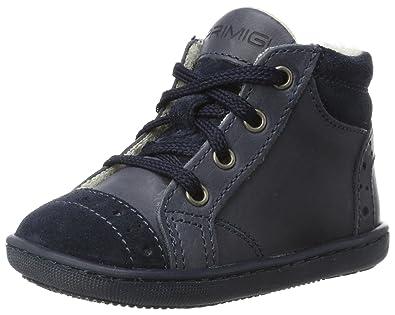 Primigi PBX 8018, Sneakers Basses Bébé Fille, Beige (Taupe/Taupe), 20 EU