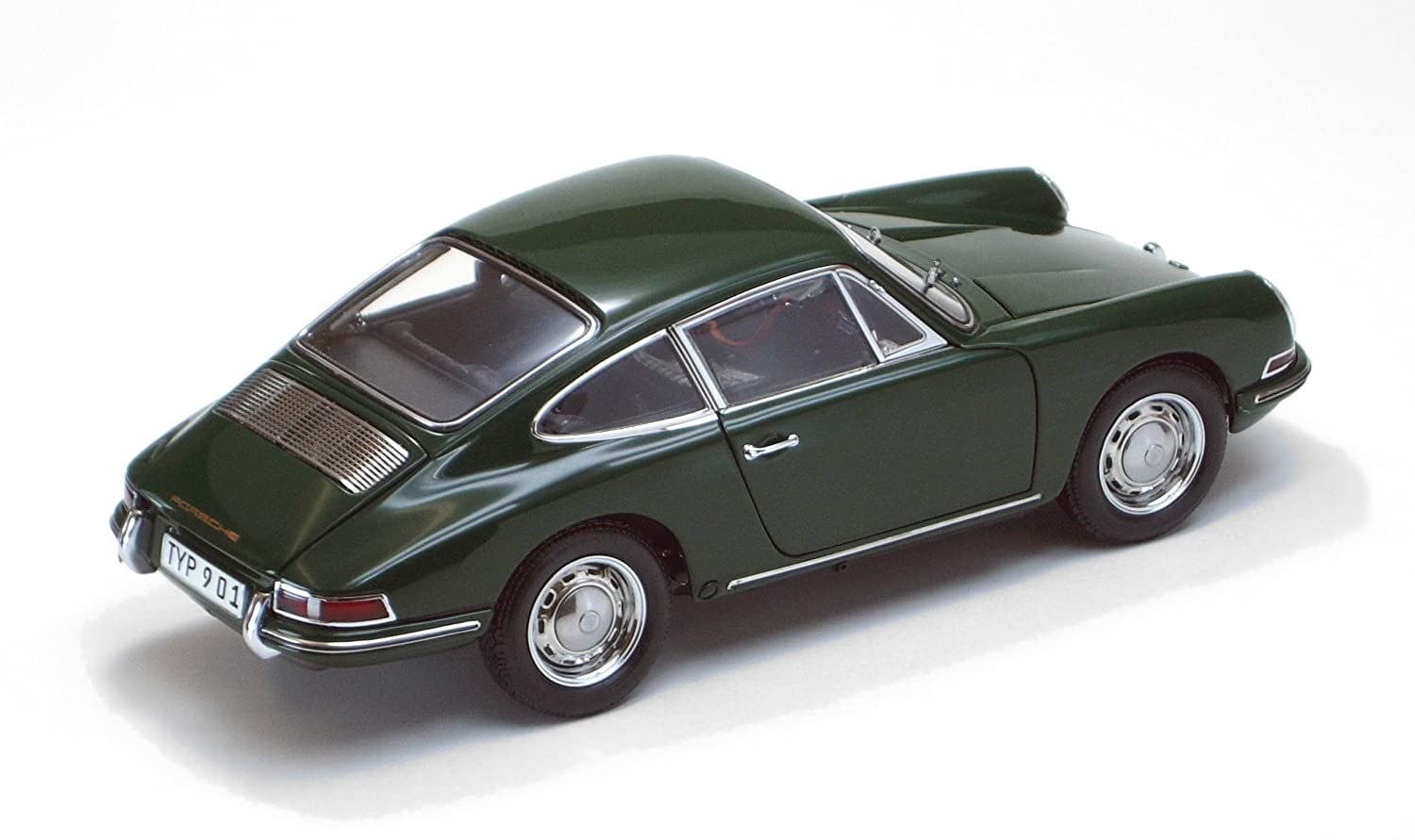 Amazon cmc porsche 901 coup 1964 irish green limited edition amazon cmc porsche 901 coup 1964 irish green limited edition 118th scale toys games vanachro Gallery