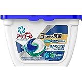 アリエール 洗濯洗剤 ジェルボール パワージェルボール 3D 本体 18個