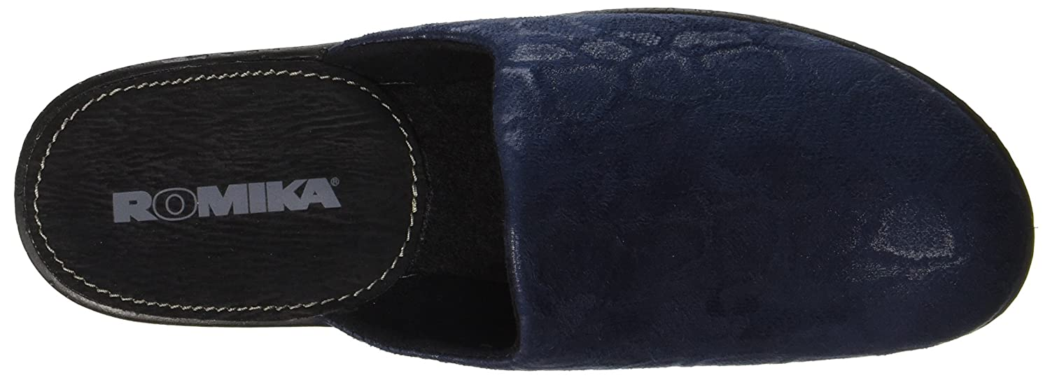 Chaussons Mules Femme ROMIKA Romilastic 382