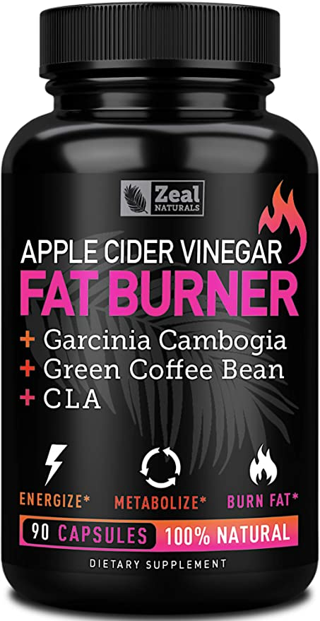 Amazon Com Apple Cider Vinegar Weight Loss Pills For Women Garcinia Cambogia Apple Cider Vinegar Pills For
