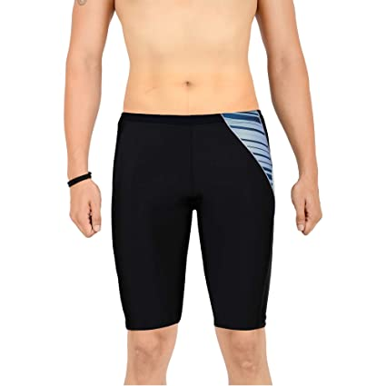 Buy Polyster Swimming Costumes For Men 0e Online At Low Prices In