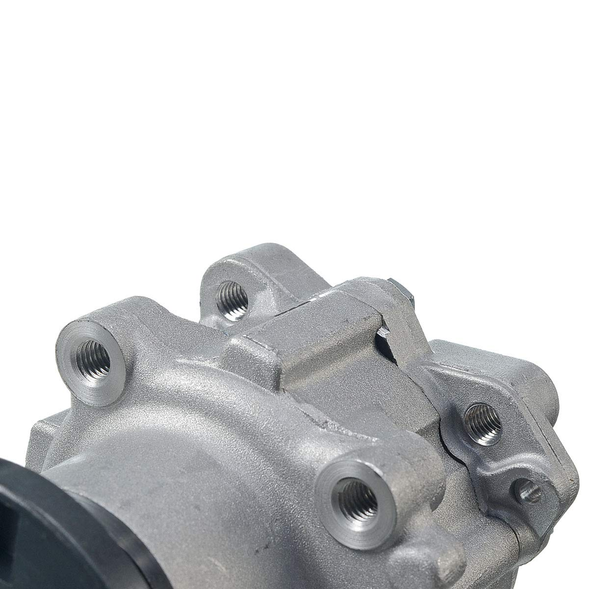 Power Steering Pump w//o Reservoir for BMW X1 335xi 335is 335is 135is 135i 21-110