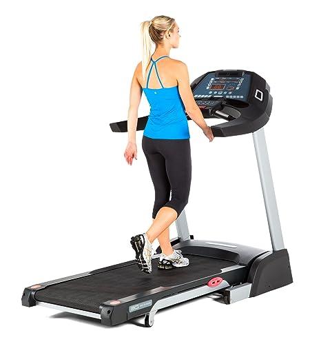 3G Cardio Pro Runner - Cinta de Correr Plegable: Amazon.es ...