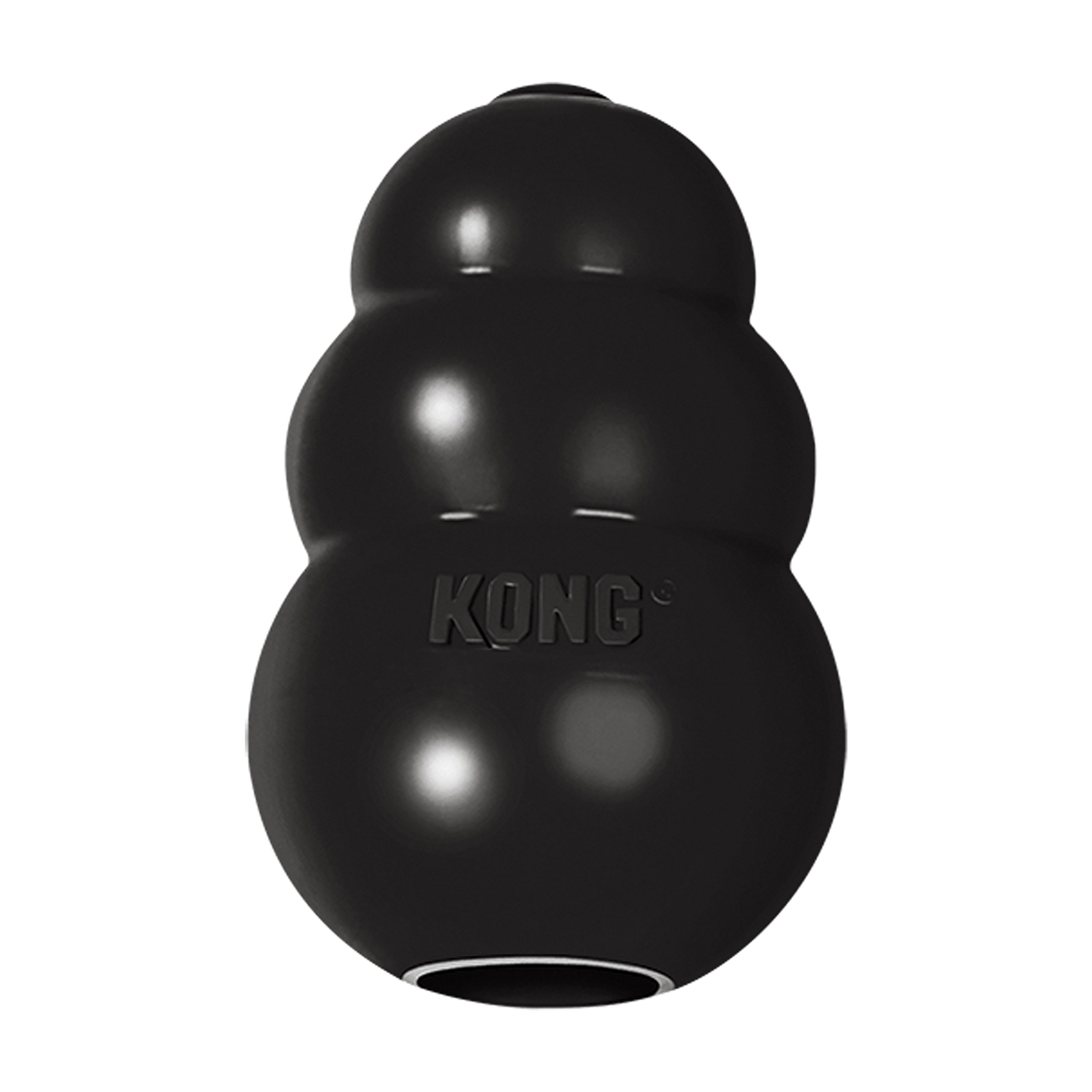 KONG Extreme Dog Toy Black Large