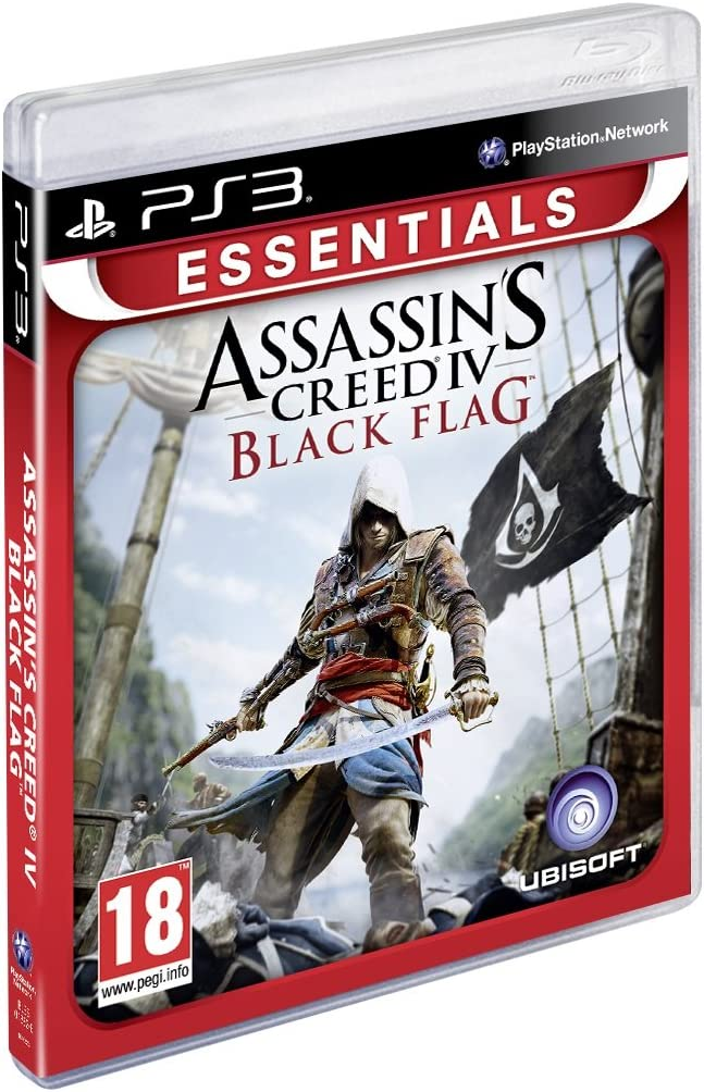 AssassinS Creed 4: Black Flag: Amazon.es: Videojuegos