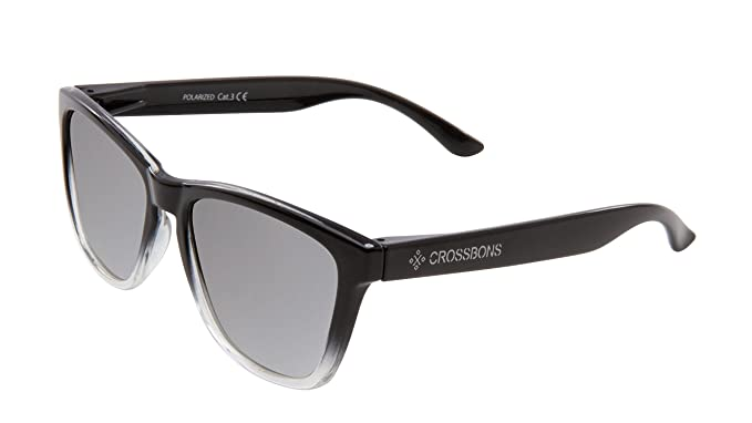 Crossbons Gafas de Sol CALIFORNIA SILVER MIRROR LIGHT PL ...