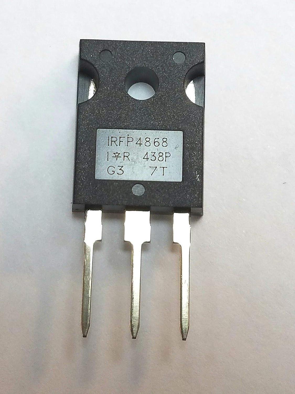 1 Piece of IRFP4868 MOSFET 300V 70A 1GRAM Heat Sink Compound