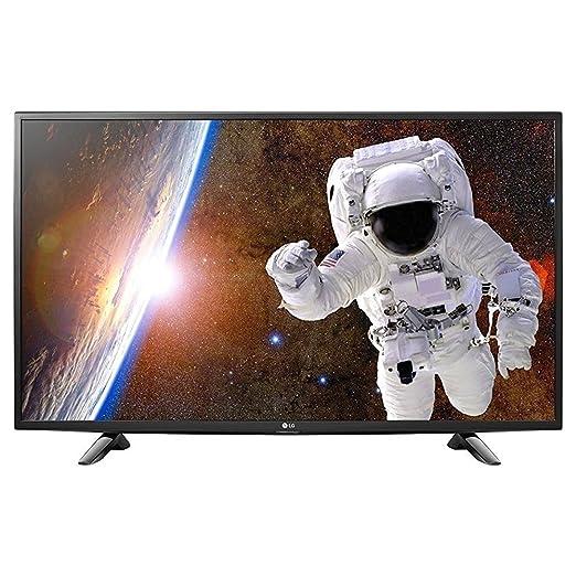 "14 opinioni per Lg 43Lh510V 108 Cm 43"", Schermo Tv- DVB-T2"