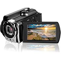 """CamKing 6053 24MP HD 1080P Wifi 3.0"""" LCD Touch Screen Digital Video Camcorder Infrared Night Vision Camera"""