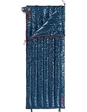 Naturehike Ultraligero de plumón de Ganso Blanco Rectangular Sacos de Dormir de Invierno 2 ℃ Límite