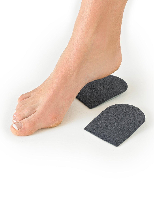 Amazon Neo G Adhesive Silicone Heel Spur Large Health