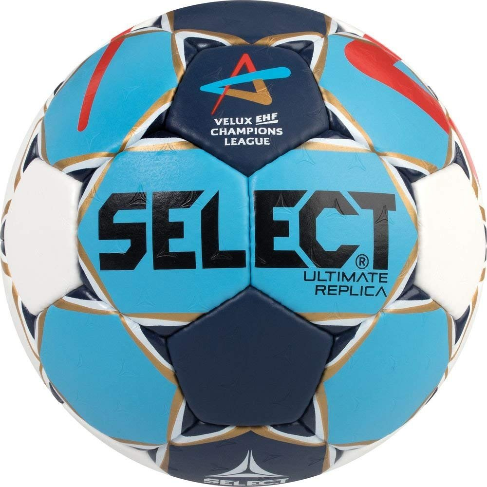 TALLA 3. Select Ultimate Replica – Pelota de Balonmano